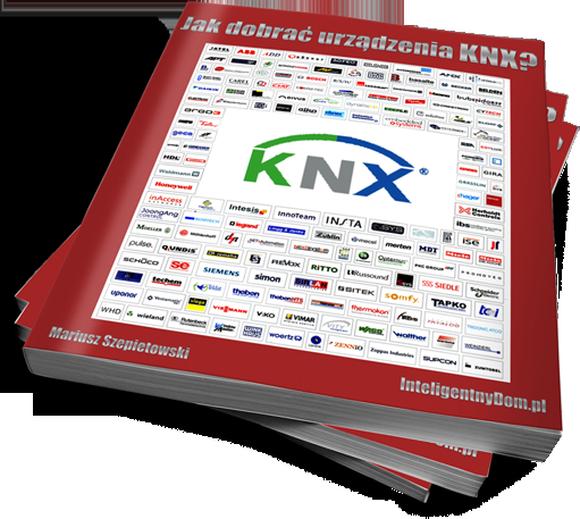 Poradnik Jak dobrać urządzenia dla systemu KNX?
