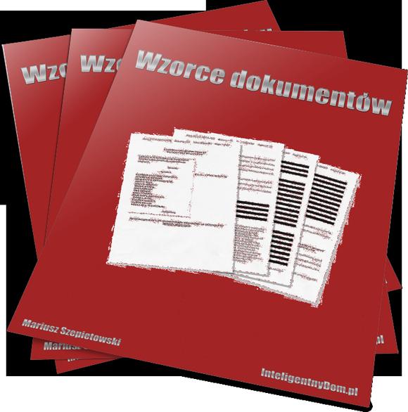 Poradnik Instalacje - wzorce dokumentów